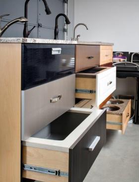 CountertopShoppe Showroom