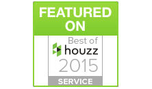 Proud Member of Houzz