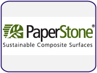 PaperStone Recycled Paper Surfaces