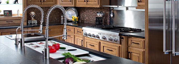 Your Dream Kitchen & Bath Designers - Countertop ShoppeCountertop Shoppe