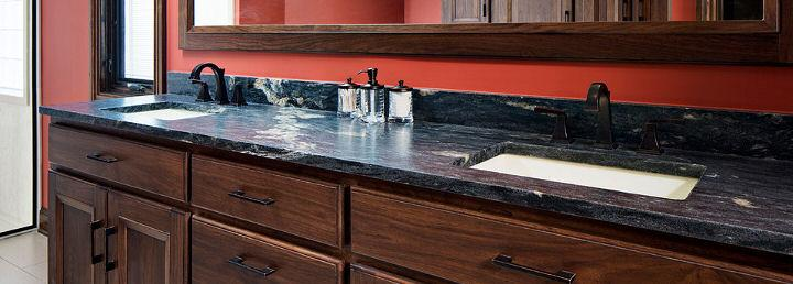 Your Dream Kitchen & Bath Designers - Countertop ShoppeCountertop Shoppe