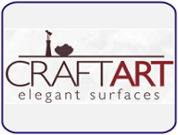 CraftArt Wood Countertop Surfaces